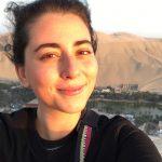 Maria Lara GHNGN Team Member