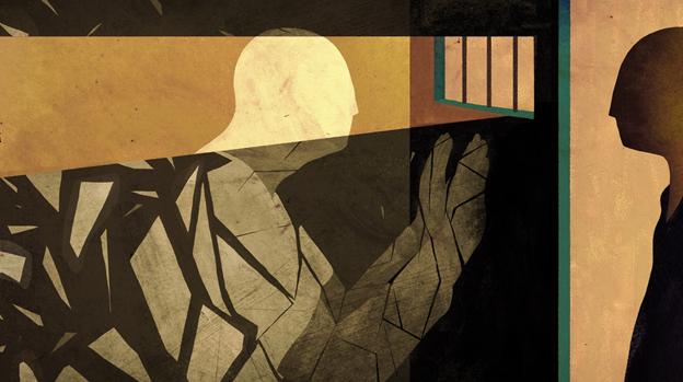 prison health GHNGN
