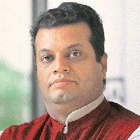 Vinod Kumar Menon