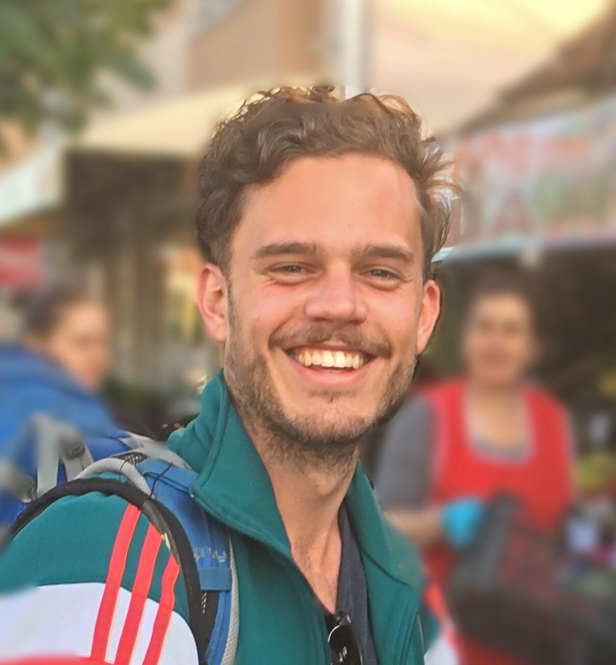 Benjamin Kruft