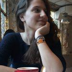 Laura Bello GHNGN Team Member