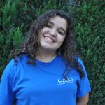 Blanca Paniello GHNGN Team Member