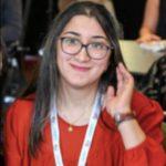 Leah Sarah Peer GHNGN Team Member