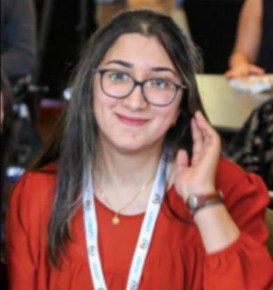 Leah Sarah Peer