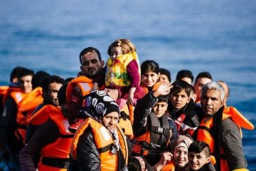 Refugees Day